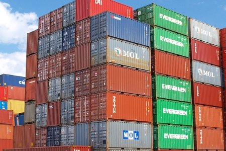 20 Foot Container Freight Shipping | Less Than Truckload