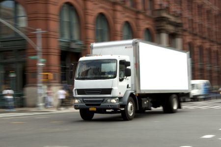 Expedited Freight Broker Company