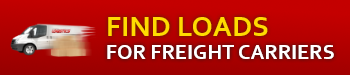 Brokers for Tractor Trailer Loads
