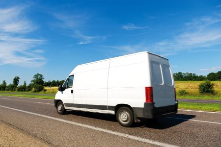 Broker for Sprinter Van Trucking Transportation