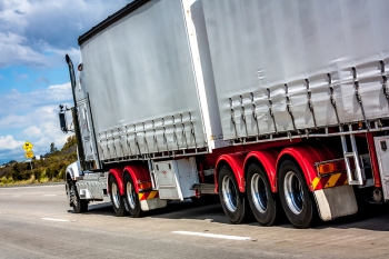 Expedited freight broker for tractor Trailer Freight