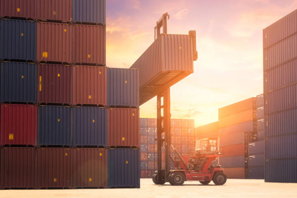 US Freight Forwarding Services Company