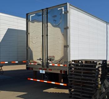 Broker load for truck