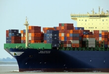 Top Ocean Freight Forwarding Company