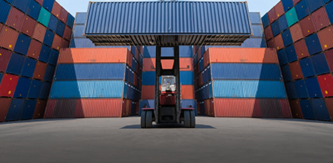 Comprehensive United States shipping logistics solutions