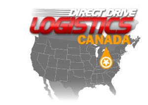 Canada Freight Logistic Brokers