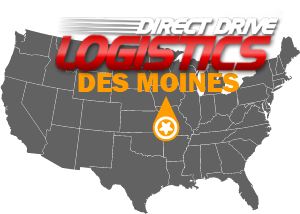 Des Moines Freight Broker Company