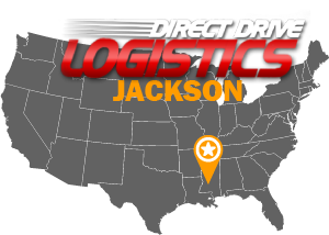 Jackson Customs Broker US Import Export Clearance