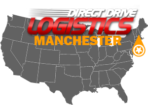 Manchester Freight Broker Company