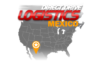 Mexico Customs Broker US Import Export Clearance