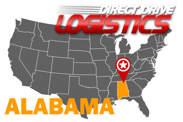 Logistics Company Alabama