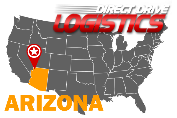 Logistics Company Arizona