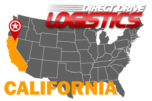 California Freight Broker Company