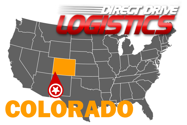 Colorado Freight Broker Company