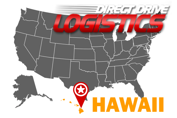 Hawaii Freight Broker Company