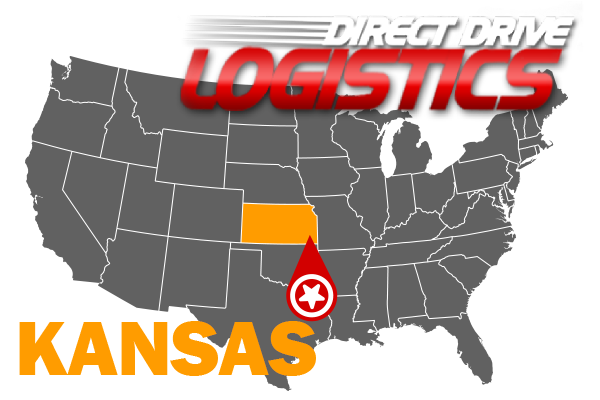 Logistics Company Kansas