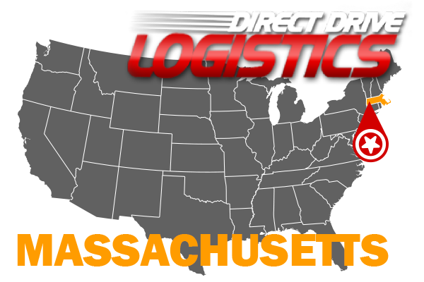 Massachusetts Freight Forwarder Company