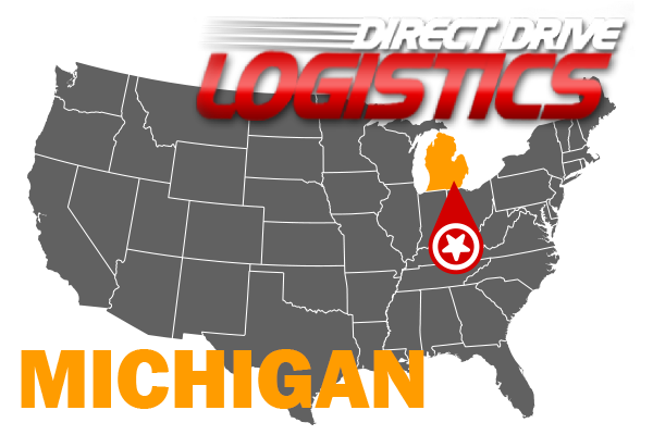 Logistics Company Michigan
