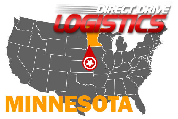 Minnesota Freight Brokers Free Freight Quotes For Ftl
