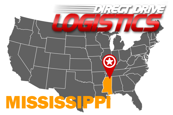 Mississippi Freight Broker Company