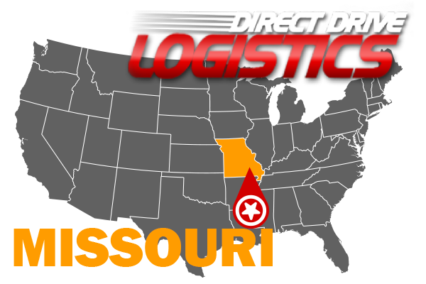 Missouri Freight Forwarder Company