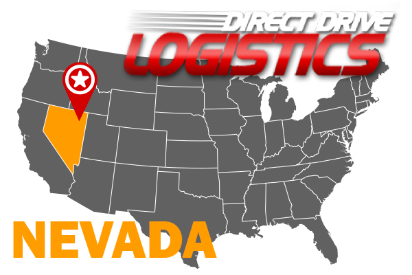 Logistics Company Nevada