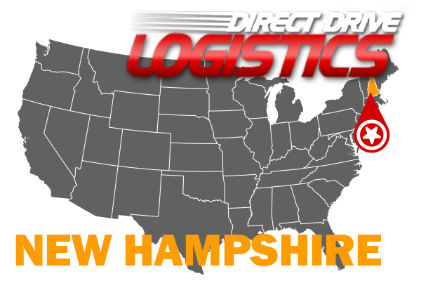 New Hampshire Freight Broker Company