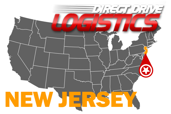 Logistics Company New Jersey