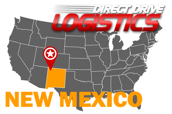 New Mexico Freight Broker Company