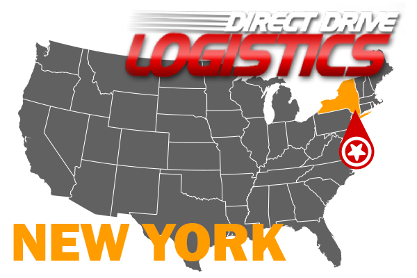 Logistics Company New York
