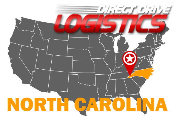 North Carolina Freight Broker Company