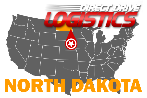 North Dakota Freight Broker Company
