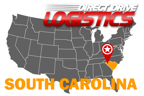 South Carolina Freight Broker Company