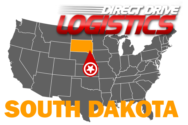 South Dakota Freight Broker Company