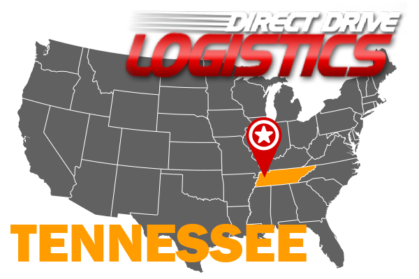 Tennessee Freight Broker Company