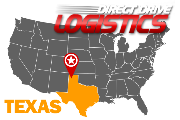 Logistics Company Texas