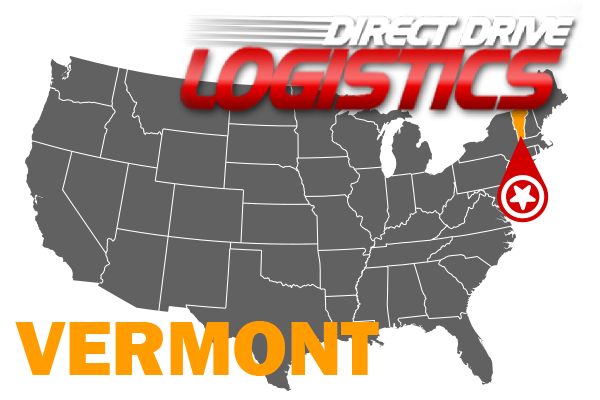 Vermont Freight Broker Company