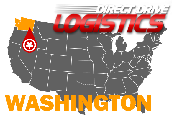 Washington Customs Broker US Import Export Clearance
