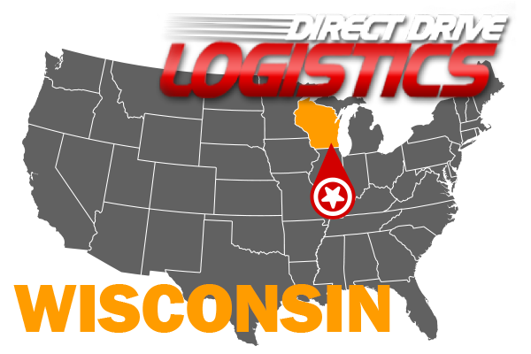 Wisconsin Freight Broker Company