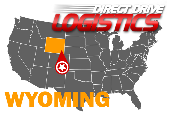 Logistics Company Wyoming
