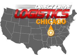 Chicago Freight Logistic Broker