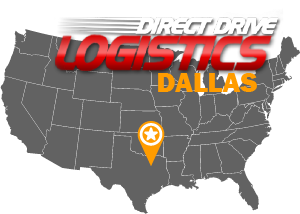 Dallas Freight Logistics Broker