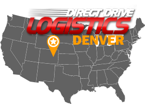 Logistics Company Denver