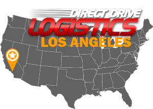 Los Angeles Freight Logistics Broker