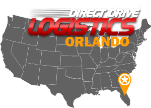 Orlando Customs Broker US Import Export Clearance