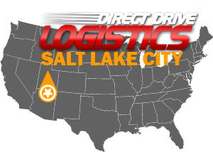 Logistics Company Salt Lake City