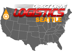 Seattle Freight Logistics Broker