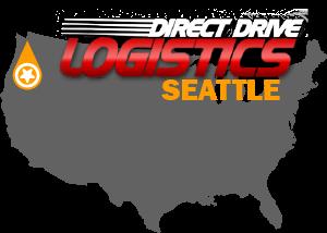 Shipping broker seattle