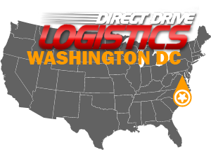 Washington DC Freight Logistics Broker