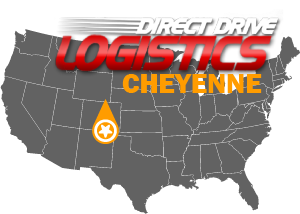 Cheyenne Freight Logistic Broker
